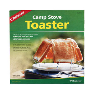 Coghlan's Camp Stove Toaster