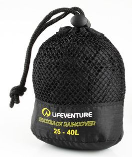 Lifeventure Backpack Raincover 25-40L