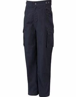Sprayway Boys Oberon Walking Trouser