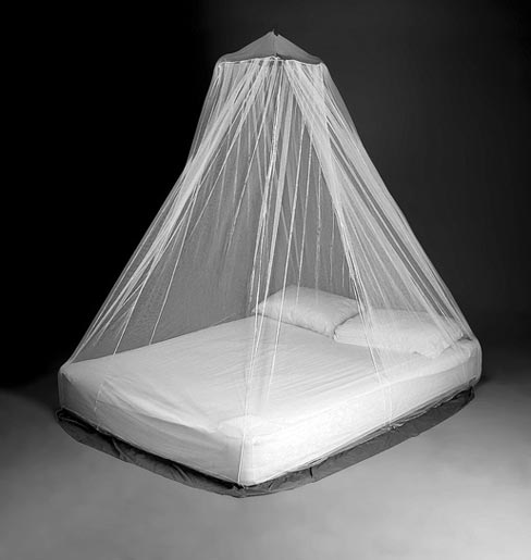 Lifesystems DuoNet Double Mosquito Net