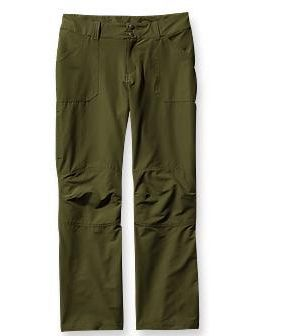 Patagonia Women's Borderless Pants