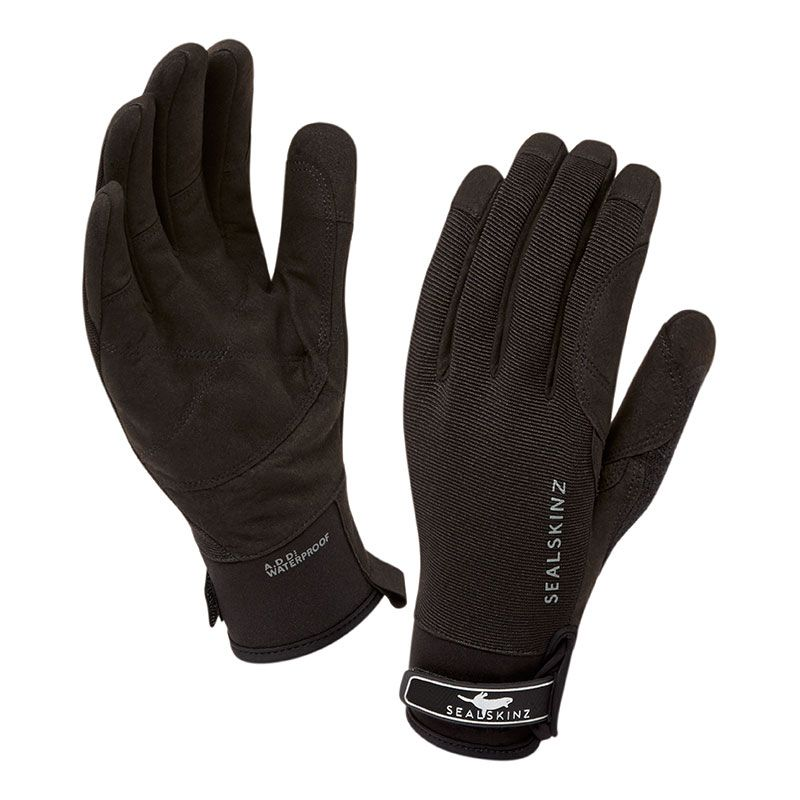 Sealskinz Men's Dragon Eye Waterproof Gloves