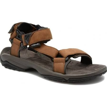 Teva Men's Terra FI Lite Leather Sandals