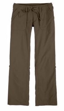 The North Face Women's Horizon Utility Pant (with Capri option)