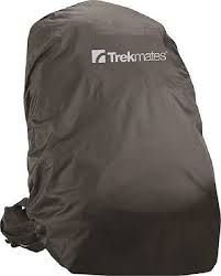Trekmates Backpack Raincover: 45-65L Medium